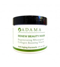 Adama Renew Beauty Mask 2 oz