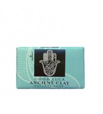 Ancient Clay Good Luck Soap 6 oz