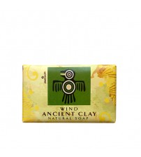 Ancient Clay Wind Soap 6 oz