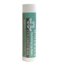 Lip Balm Coconut Bliss