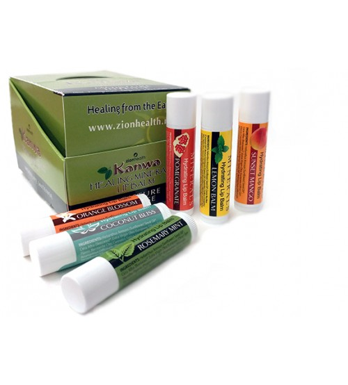 Lip Balms Set of 24