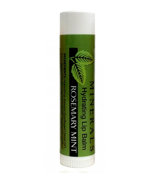 Lip Balm - Rosemary Mint