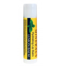 Lip Balm - Lemon Balm
