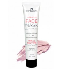 French Rose Clay Mask - Hydrating Clay Mask