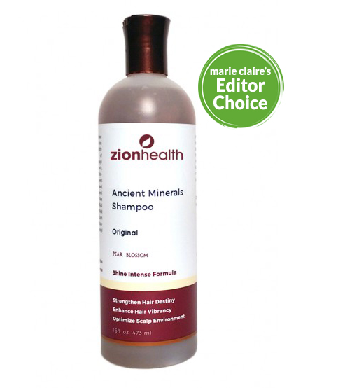 Zion Health Original Shampoo 16oz