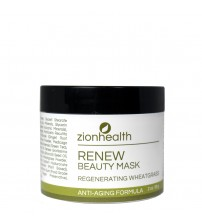 Zion Health Renew Beauty Mask 2 oz