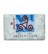 Ancient Clay Blue Sky Soap 6 oz