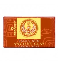 Ancient Clay Eagle Sun Soap 6oz