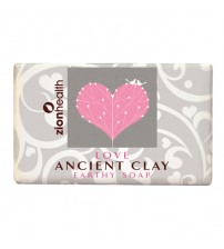 Limited Edition - Ancient Clay Soap -  Love 6oz