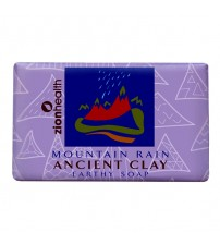 Ancient Clay Mountain Rain Soap 6 oz