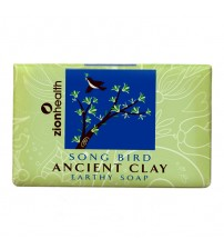 Ancient Clay Song Bird Soap 6 oz
