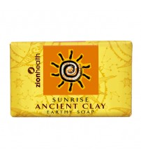 Ancient Clay Sunrise Soap 6 oz