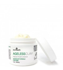 Ageless Clay Anti-Wrinkle Cream 2oz