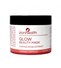 Zion Health Glow Beauty Mask 2 oz