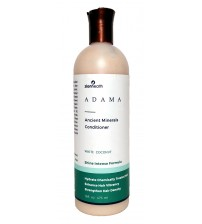 Adama Minerals White Coconut  Conditioner 16oz