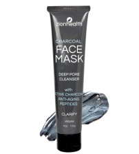 Zion Health Charcoal Mask 4oz