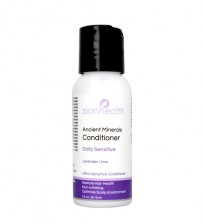Zion Health Daily Sensitive Conditioner 2oz