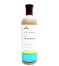 Adama Minerals Hydrating Shampoo with Argan Oil - 16oz