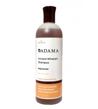 Adama Minerals Regenerate Shampoo 16oz - For thinning Hair