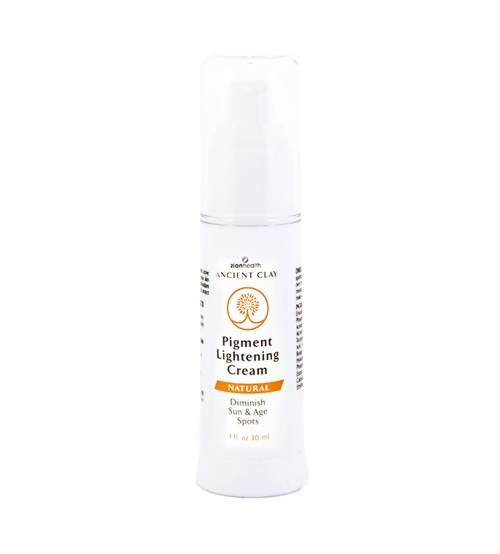 Pigment Lightening Cream