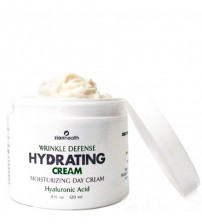 Zion Health Hydrating Cream - Collagen Boosting Cream