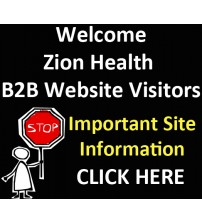Important Zion Health Website Message - Click Here
