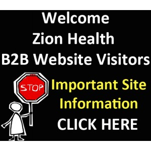Zion Health Customer Notice