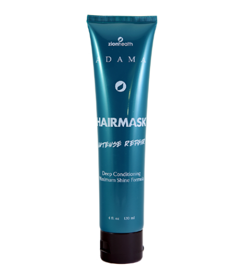 Adama Minerals Hair Mask - 4oz