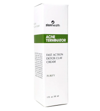 Acne Terminator Fast Action Acne Clear Treatment 1 oz.