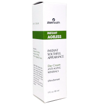 Instant Ageless Firming Day Cream 1 oz.
