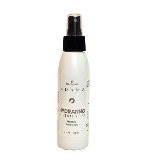 Hydrating Mineral Spray