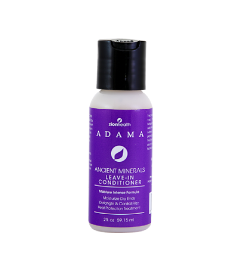 Adama Minerals Leave-In Conditioner 2oz