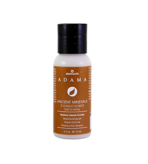 Adama Minerals Original Conditioner 2oz