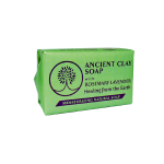 Ancient Clay Rosemary Lavender Soap 6oz