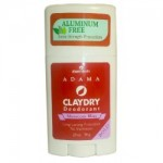Adama Clay Dry Bold-Moroccan Bliss Natural Deodorant