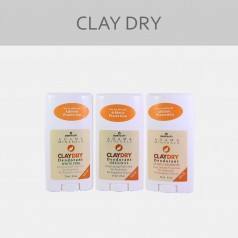 Clay Dry