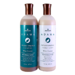 Adama Minerals White Coconut Hair Package