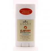 Clay Dry Lavender– Natural deodorant and odor neutralizer