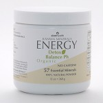 Kanwa Detox Powder-Whole Body Cleanse