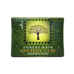 Ancient Clay Forest Rain Soap 10.5 oz