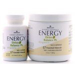 Home & Away-Natural Detox Products Combo